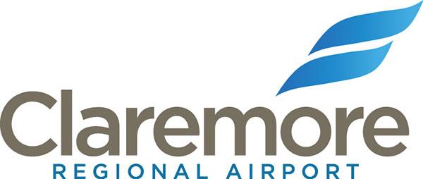 Claremore Regional Airport logo