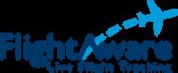 Flight Aware logo