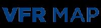 VFR Map logo